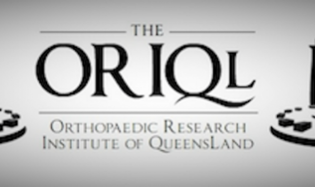 New ORIQL  Publication