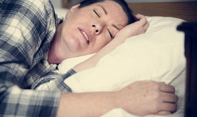 Sleep Apnea Must be Treated